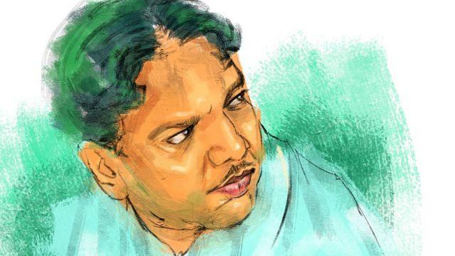 LIVE: கருணாநிதி மறைவு: சிஐடி காலனியில் தொண்டர்கள் அஞ்சலி