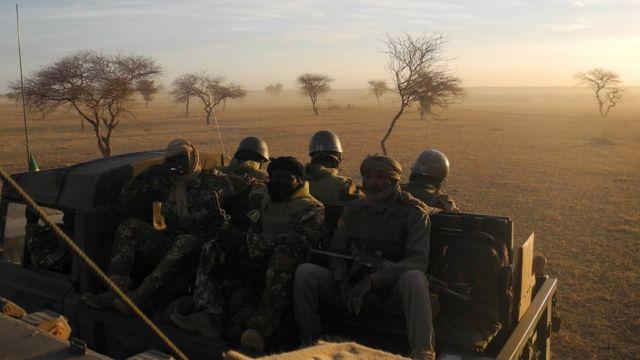 Fama,Mali,Guinée,Armée,