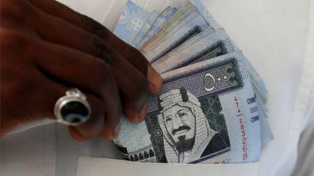 للمرة الأولى ايضا وضعت السعودية دليلا مفصلا للإنفاق وتحقيق عائدات جديدة في الأعوام المقبلة