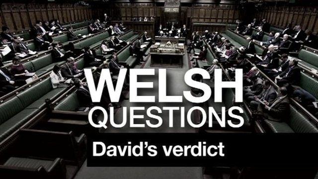 Welsh Questions