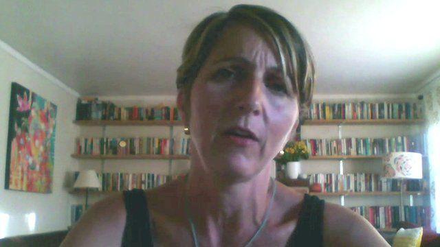 Kirsten Piroth
