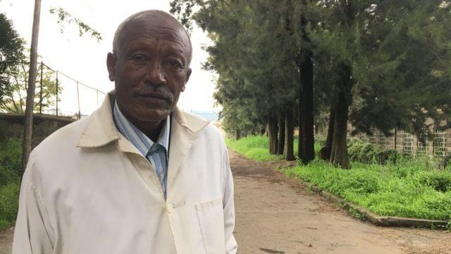 Afaan Oromoofi Finfinnee