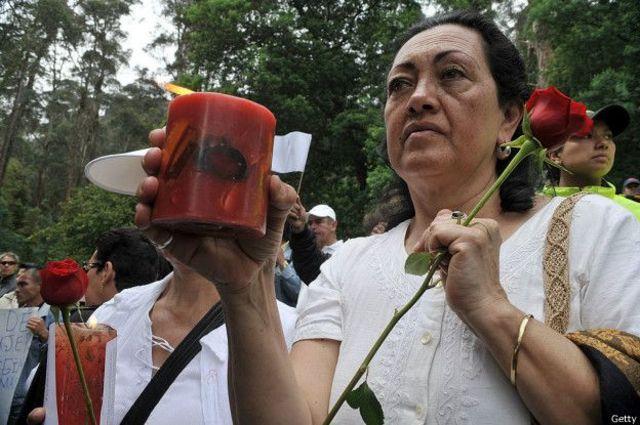 Família interpôs recurso pela morte de Rosa por negligência
