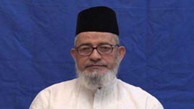 মকবুল আহমাদ