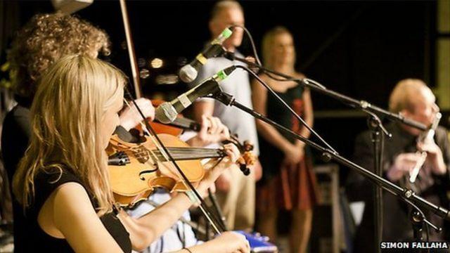 Fleadh Cheoil Dhoire: Derry showcase for Irish culture