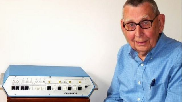The man who made 'the world's first personal computer'