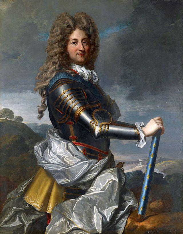Philippe II, duque de Orleans