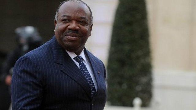 Le Chef de l'Etat, Ali Bongo est également président en exercice de la CEEAC