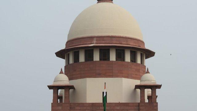 دیوان عالی هند