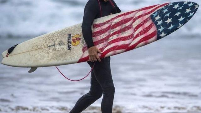 موجی از قوانین جدید در کالیفرنیا به بحث در سطح ملی هم دامن زده است