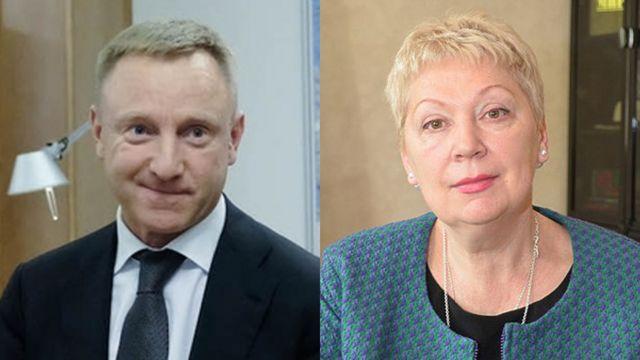 Ливанов, Васильева