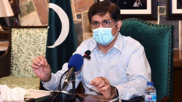 مراد علی شاہ  کیپٹن صفدر کی گرفتاری اور آئی جی سندھ کا مبینہ 'اغوا': سندھ حکومت نے وزارتی تحقیقاتی کمیٹی کا نوٹیفکیشن جاری کر دیا  115021146 ekxge0vx0aivczb