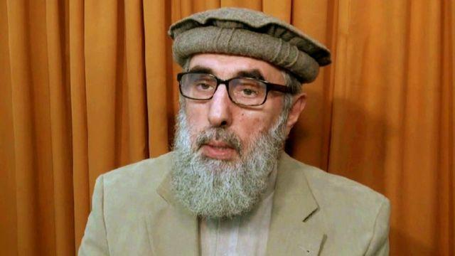 Gulbuddin Hekmatyar yarwanye n'Abarusiya bari barigaruriye Afghanistani haciye imyaka 30