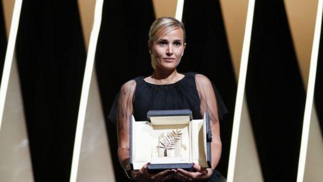 Yönetmen Julia Ducournau