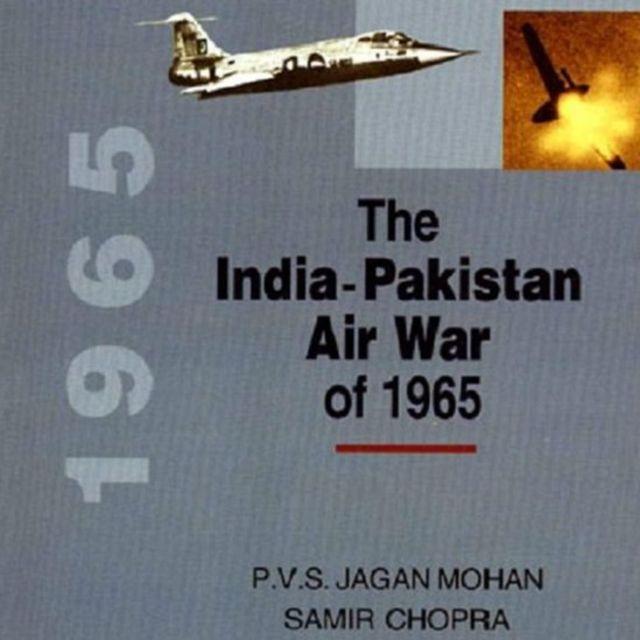 1965 के युद्ध में भारतीय वायुसेना से जुड़े कई प्रसंग जगनमोहन और समीर चोपड़ा की किताब में दर्ज हैं.