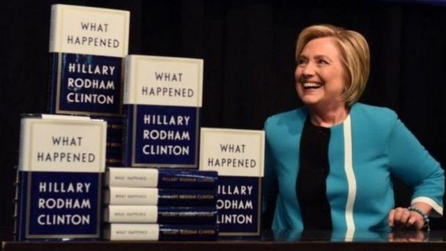 Bi Hillary Clinton