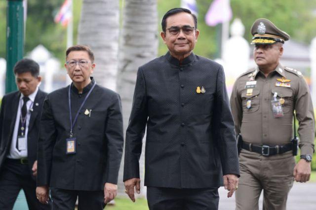 Thailand, ASEAN