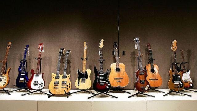 Gitarlar