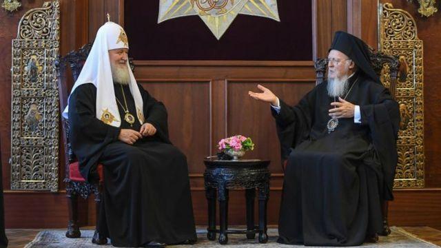 Кирило та Варфоломій