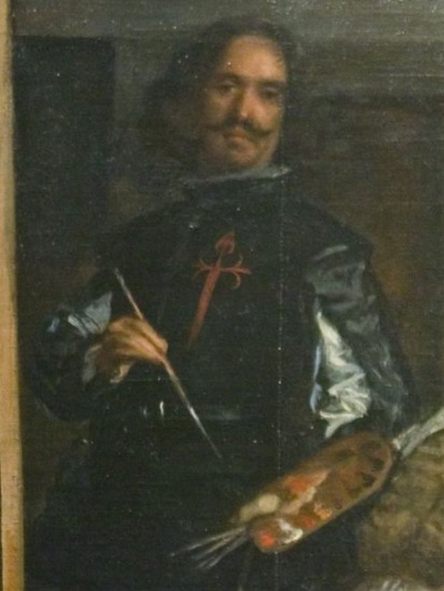 Diego Velázquez in