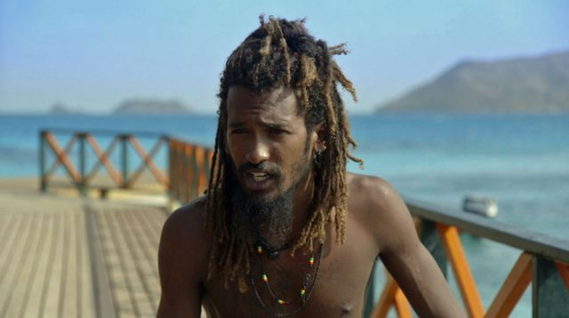 The island where men are disappearing