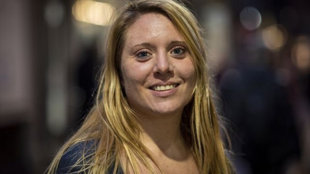 Erica Stanford