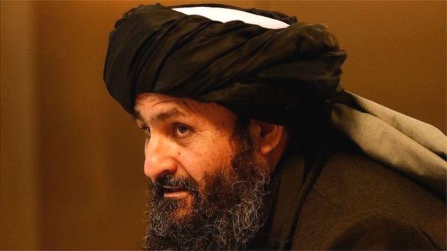 Mullah Abdul Ghani Baradar?