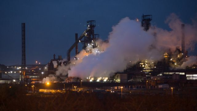 Steel industry 'won't survive' if China gets trading status