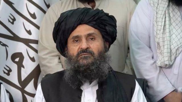 Mullah Cabdul Ghani Baradar, hoggaamiye ku xigeenka siyaasadda Taalibaan