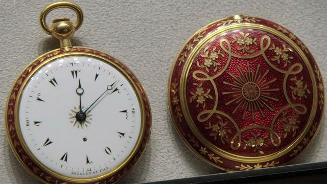 reloj de Breguet