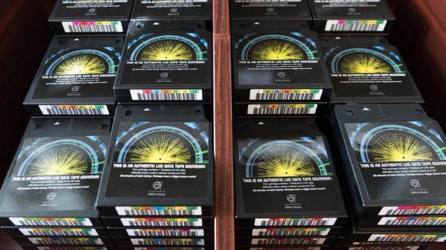 Сувенирный магазин CERN