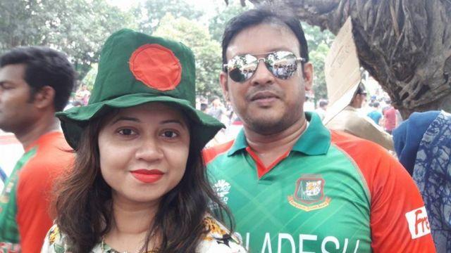ক্রিকেট, বাংলাদেশ সমর্থক