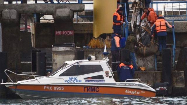 لم تعثر فرق الإنقاذ سوى على 11 جثة حتى الآن