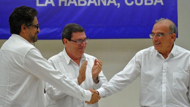 Умберто де ла Кайе, Иван Маркес
