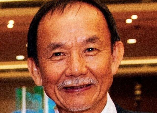 Raymond Koh