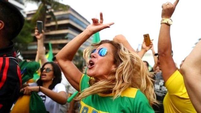 ब्राझील निवडणुका