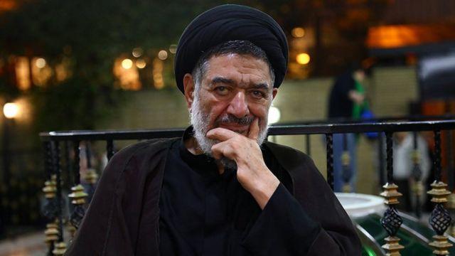 Ali Akbar Mohtashami