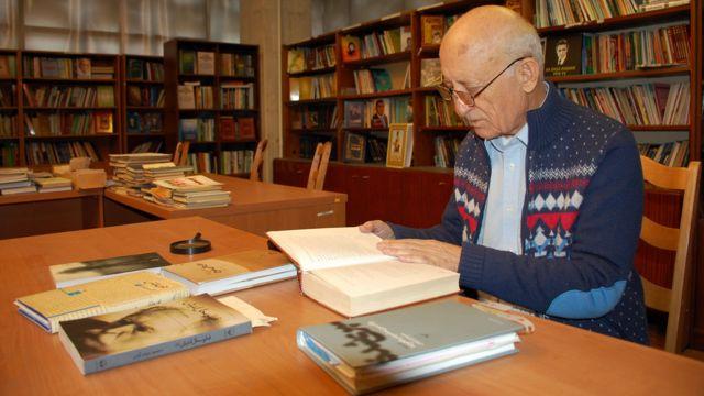 عبدالحمید صمد