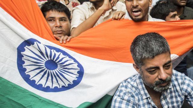 سوشانت سنگھ، انڈیا، بالی وڈ، شہریت کا متنازع قانون