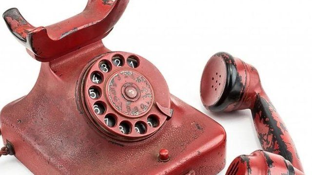 تلفن هیتلر
