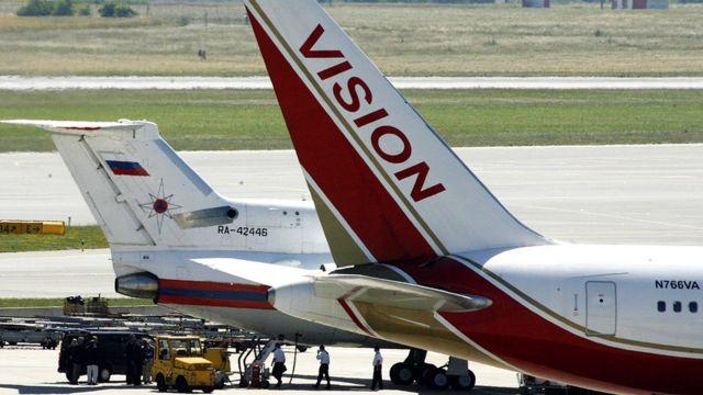 Vienna, nest of spies: Why Austria is still centre for espionage