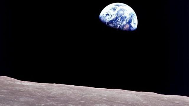 Планета Земля з космосу
