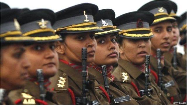 இந்திய ராணுவத்தில் பெண்களுக்கு நிரந்தர கமிஷன் வழங்கப்படுவதால் என்ன பயன்?