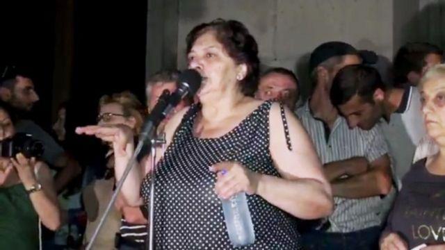 Tamar Hovhannisyan
