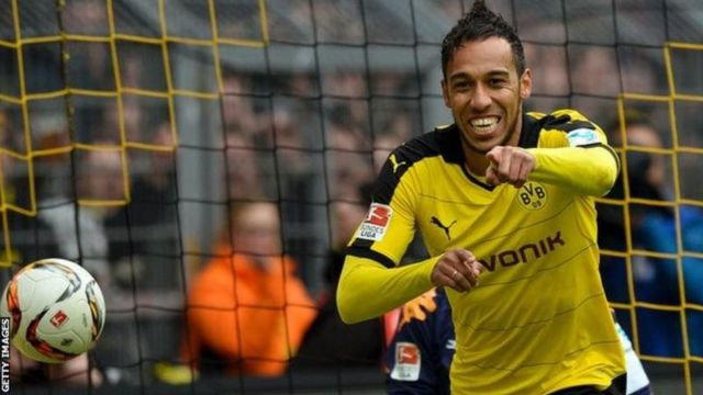 Aubameyang reste à Dortmund, selon son club