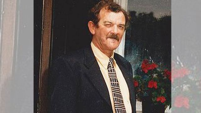 John 'Jack' Williams death: Accused denies he is violent