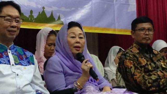 Sinta Nuriyah