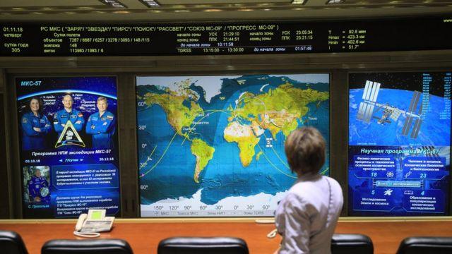 """Госкомиссия пришла к выводу, что причиной аварии """"Союза-ФГ"""" с экипажем на борту стали нарушения при сборке ракеты на Байконуре"""