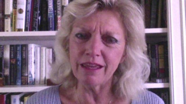 Anne Atkins