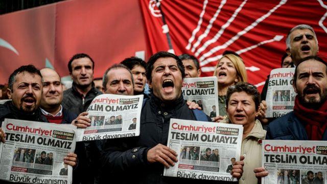 Turki, Cumhuriyet